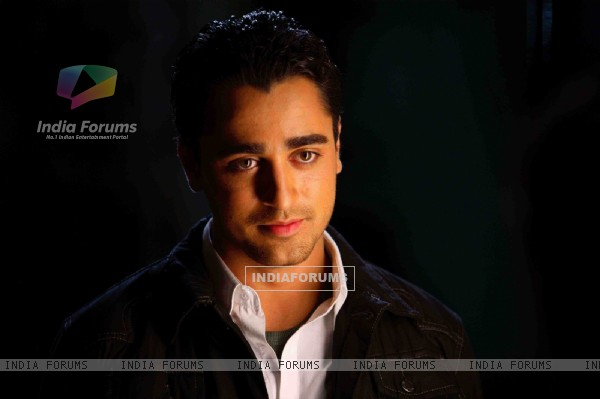 Imran Khan in the movie Luck
