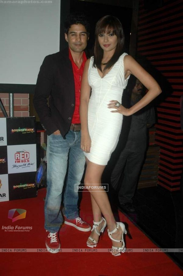 Rajeev Khandelwal at launch of Soundtrack's video (156083)