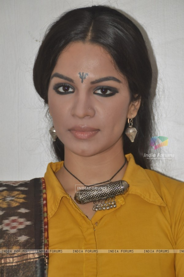 Shikha Singh in tv show Phulwa