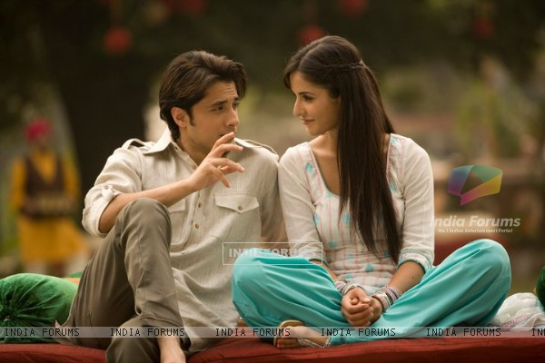 Ali Zafar with Katrina Kaif in 'Mere Brother Ki Dulhan' (156496)