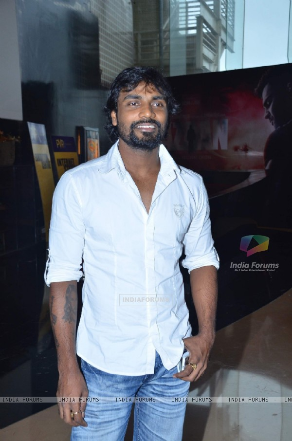 Remo Dsouza at the Aazaan film trailor launch in PVR, Jubu, Mumbai