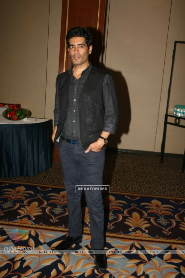 Manish Malhotra grace the WLC Chimera fashion show at Leela Hotel