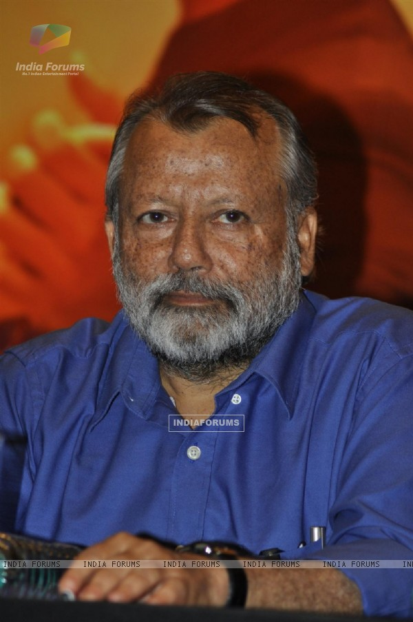 Pankaj Kapoor at Press Conference of Film 'Mausam' (158955)