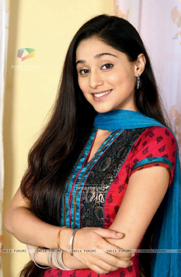 Soumya Seth as Navya