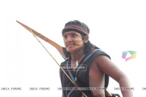 Rushiraj Pawar as Chandragupt Maurya