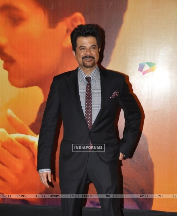 Anil Kapoor at Premiere of film 'Mausam' at Imax, Wadala in Mumbai