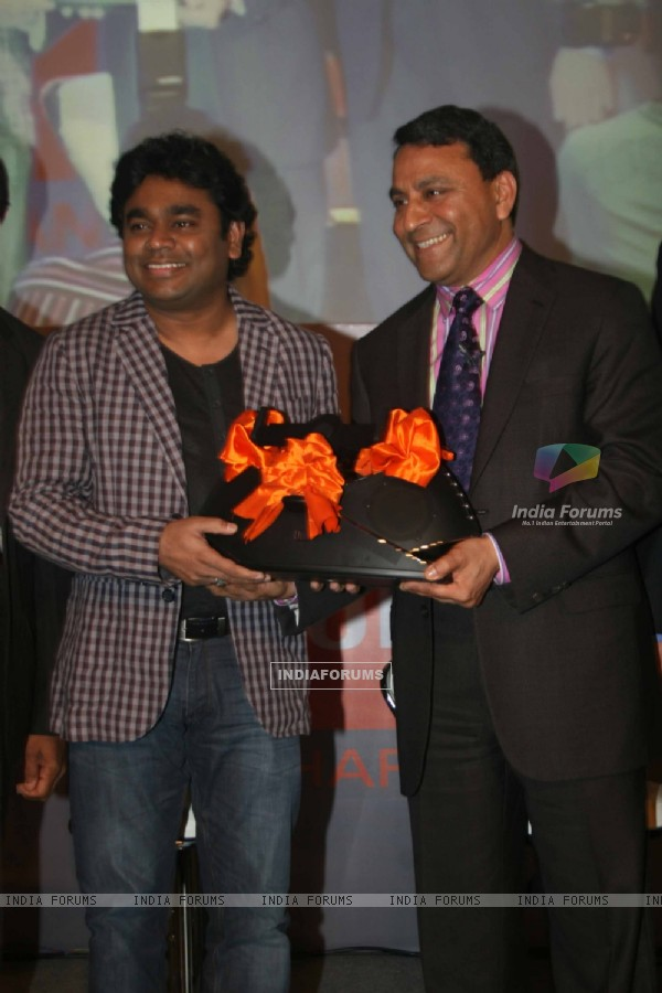 A.R. Rahman brand ambassador for JBL's 'Hear The Truth' campaign