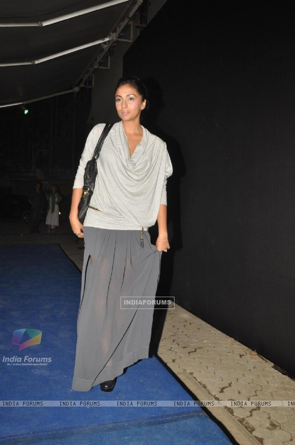Shweta Salve attend the Planet Volkswagen launches party at Blue Frog