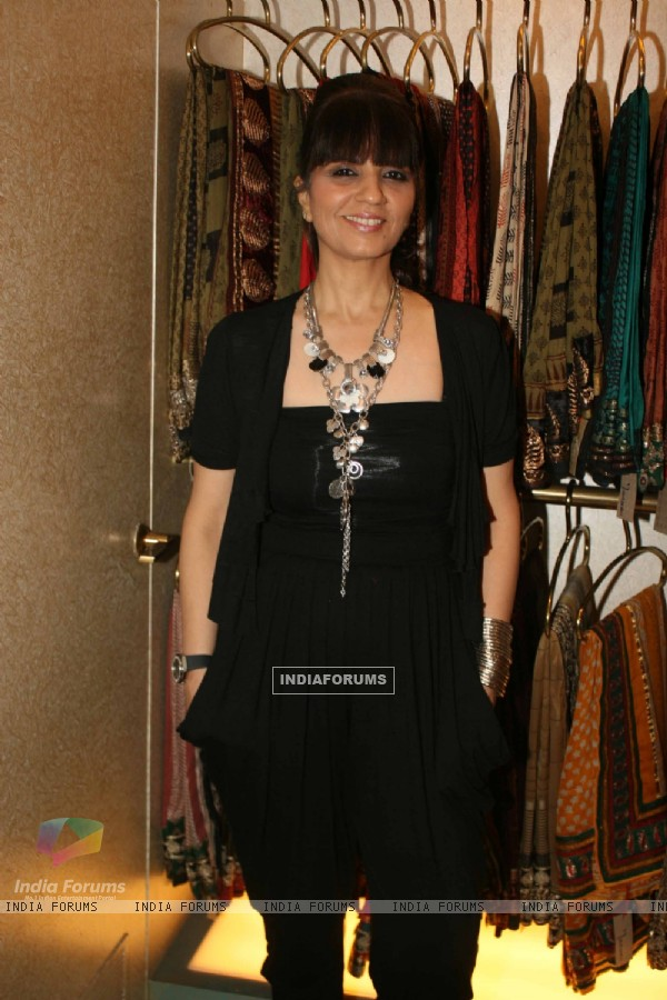 Neeta Lulla Nautanki Collection launch