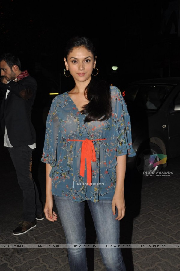 Celebs at Success party of film 'Love Breakups Zindagi' at Aurus Pub in Juhu, Mumbai