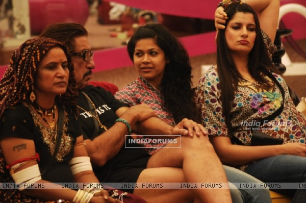 Still from Bigg Boss Season 5