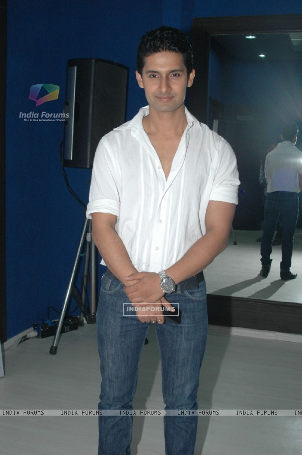 Ravi Dubey at launch of ITA School Of Performing Arts at Goregaon, Mumbai