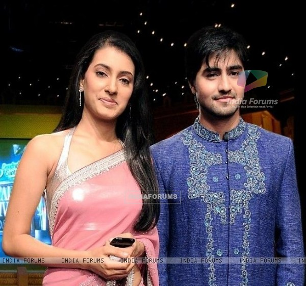 Additi Gupta and Harshad Chopra