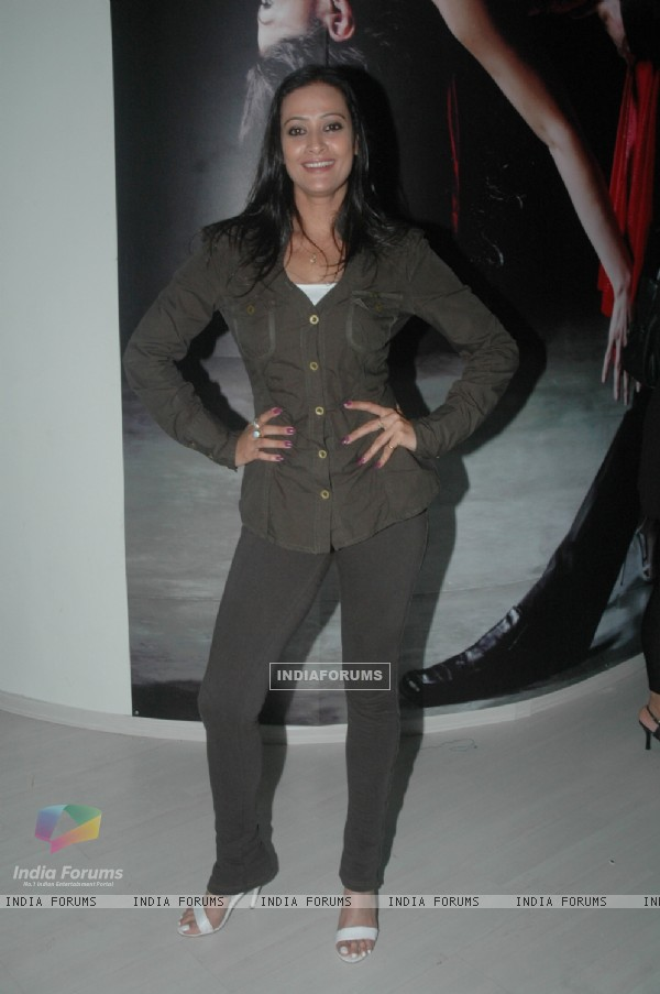 Jaswir Kaur at the ITA academy launch in Andheri