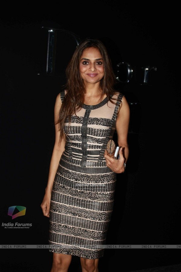 Madhoo grace the Dior Viii anniversary bash at Four Seasons