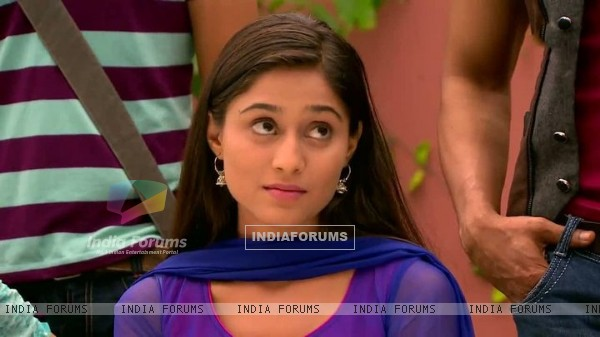 Soumya Seth as Navya of tv show Navya