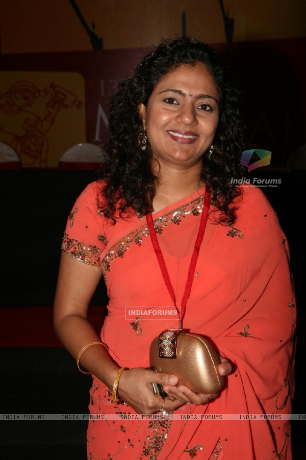 Celebs at 13th Mumbai Film Festival