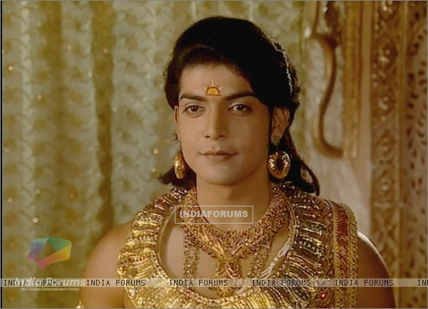 Gurmeet as Ramji