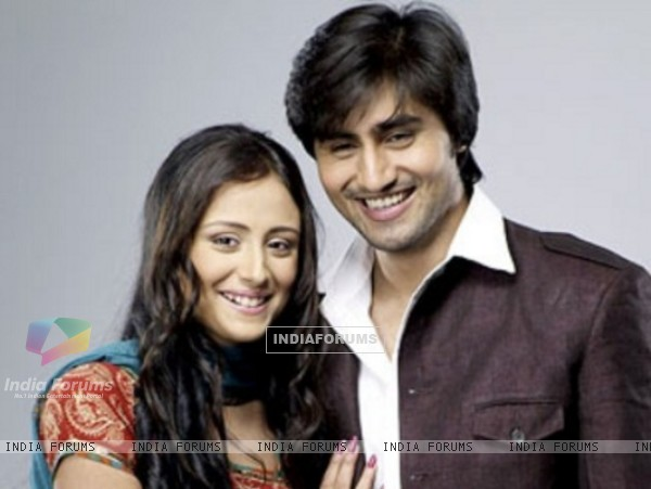 Anupriya and Harshad