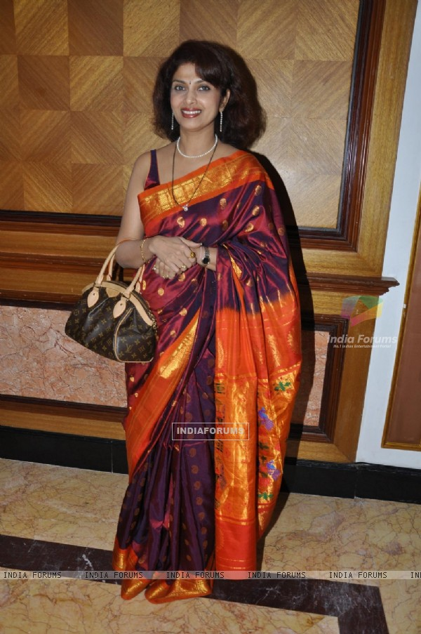 Celebs at the launch of Deepti Naval's book in Taj Land's End, Mumbai