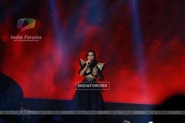 Celebs rock at 'Rockstar' live concert at Bhavans Ground (167222)