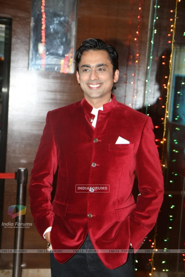 Anuj Saxena at premiere of 'Miley Naa Miley Hum' at Cinemax