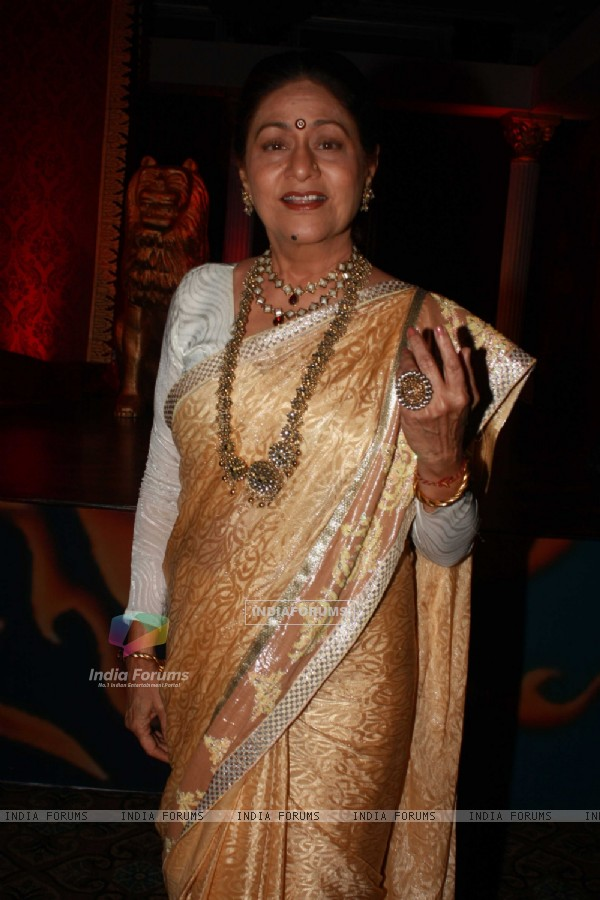 Aroona Irani launches her new show on Sony 'Dekha Ek Khwaab' at Taj Hotel