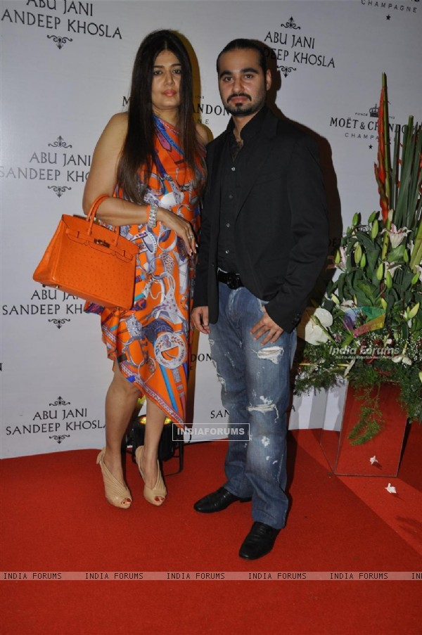 Celebs grace Abu Jani and Sandeep Khosla's 25th year bash at the Grand Hyatt, Mumbai