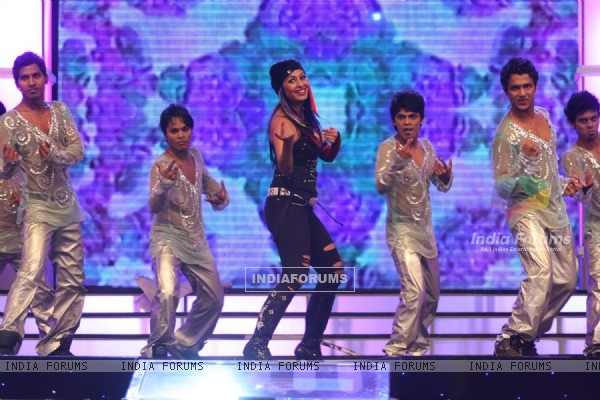 BIG Marathi Rising Star Awards 2011