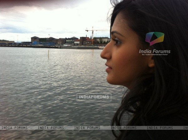 Shakti Mohan in Norway