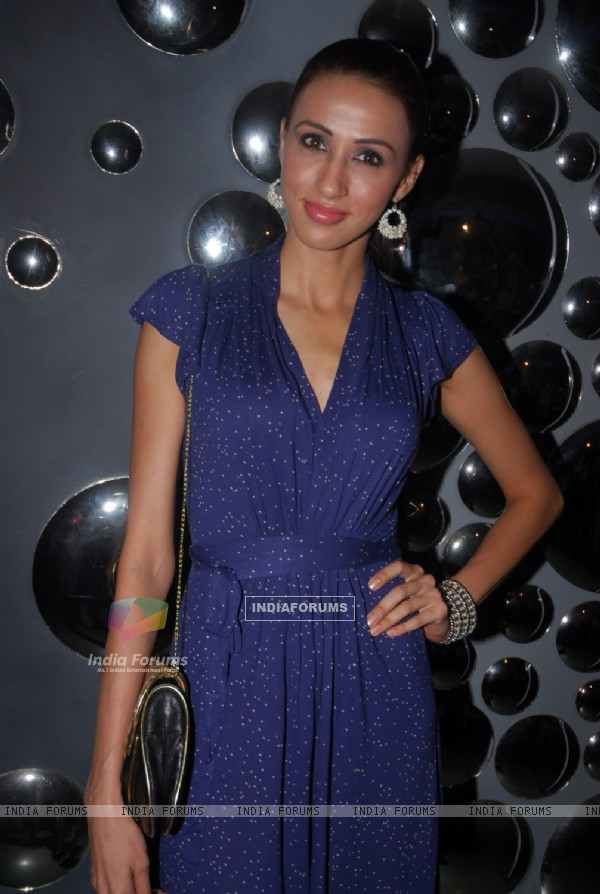 Celebs at FHM anniversary celebrations in Mumbai