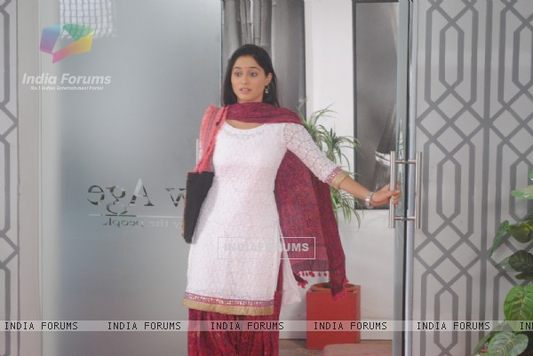 Still image of Navya