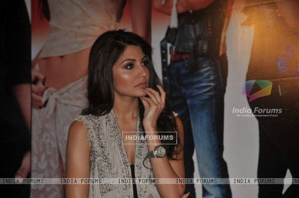 Anushka Sharma grace Ladies V/s Ricky Bahl event at Yashraj, Mumbai (172722)