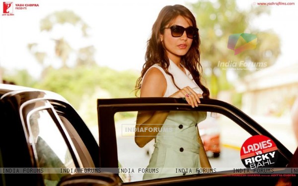 Anushka Sharma in the movie Ladies vs Ricky Bahl (173655)