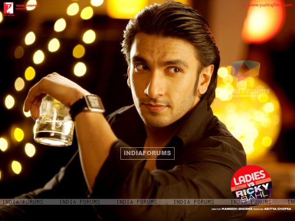 Ranveer Singh in the movie Ladies vs Ricky Bahl (173656)