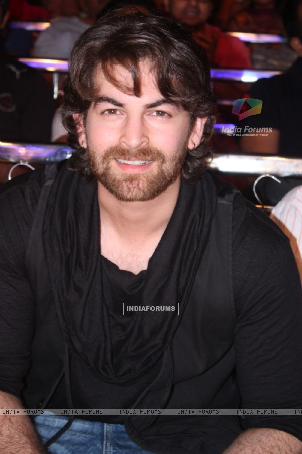 Neil Nitin Mukesh at 'Spinnathon 2011' at Mumbai
