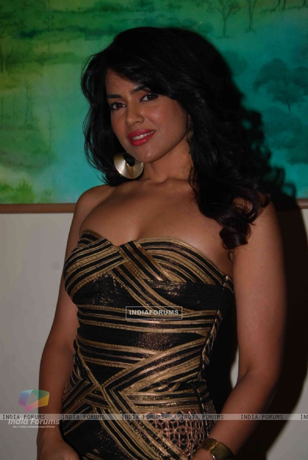 Sameera Reddy event held in Mumbai