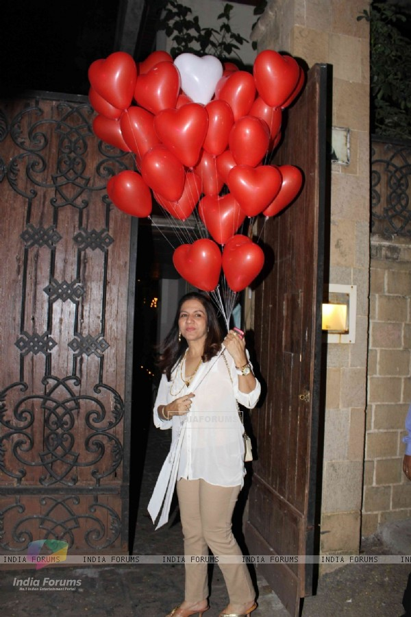 Celeb grace Jacky Bhagnani's Birthday Party
