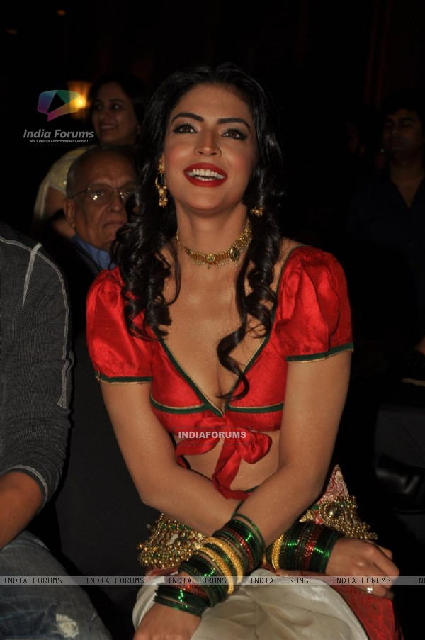 Celebs at Music Launch Of Chaalis Chaurasi