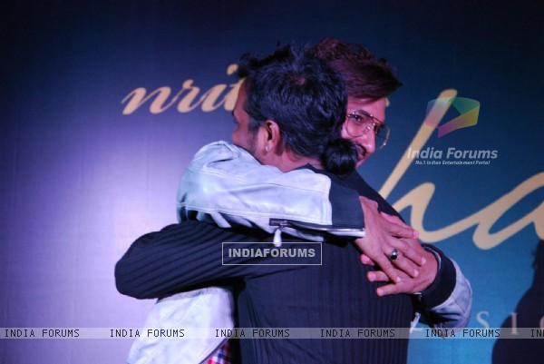 Remo Dsouza, Terence Lewis at launch of Shakti Mohan's Dance Calendar