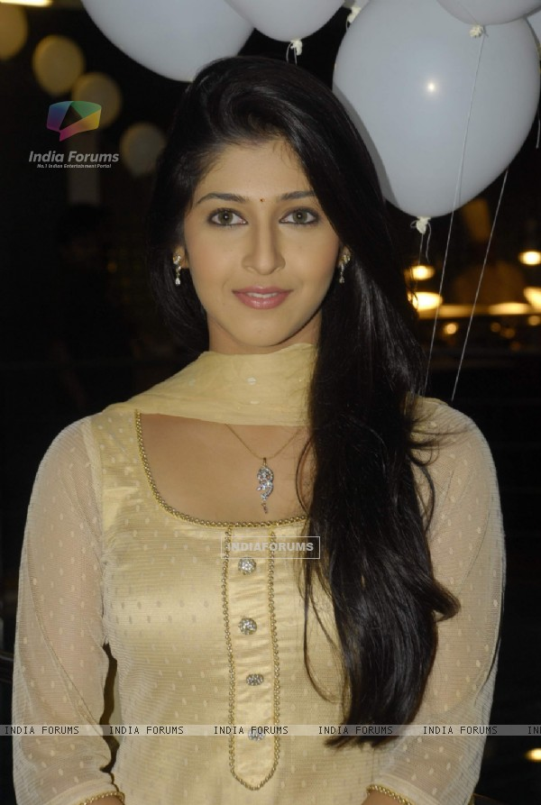 "Sonarika grace Serial ""Tum Dena Saath Mera"" bash at Andheri East"