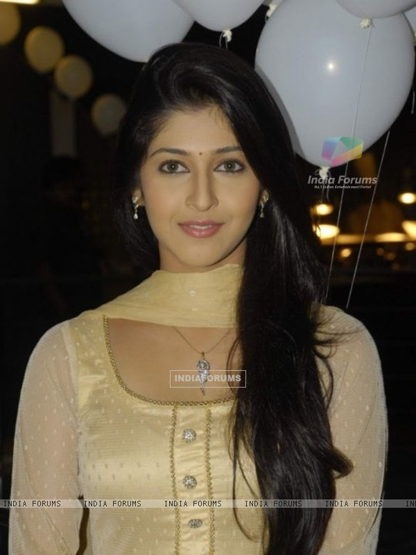 Sonarika Bhadoria at Tum Dena Saath Mera Bash