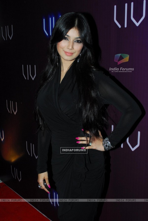 Ayesha Takia at launch of LIV One Boutique Nightclub in Mumbai