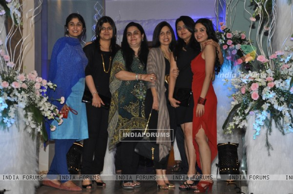 Celebs grace Sunaina Roshan's Birthday Bash