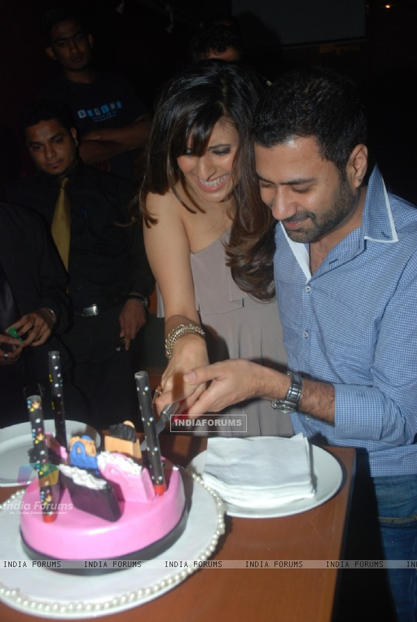 Khushboo Kochhar Grewal Birthday party bash