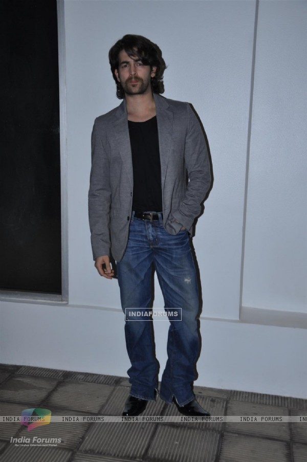 Neil Nitin Mukesh grace Pre Wedding Bash of Ritesh Deshmukh & Genelia Dsouza in Mumbai