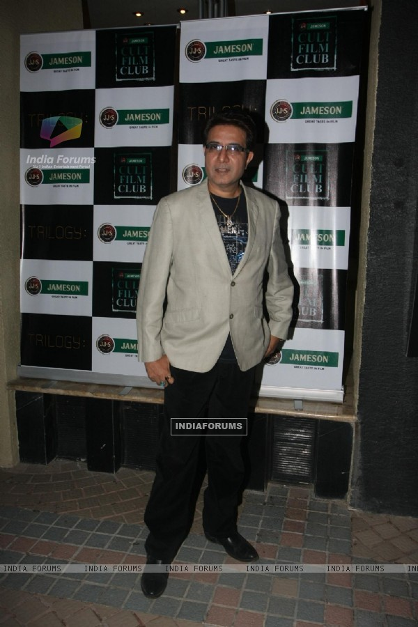 Celeb grace Anurag Kashyap's 1st Jameson Cult Film Club Party