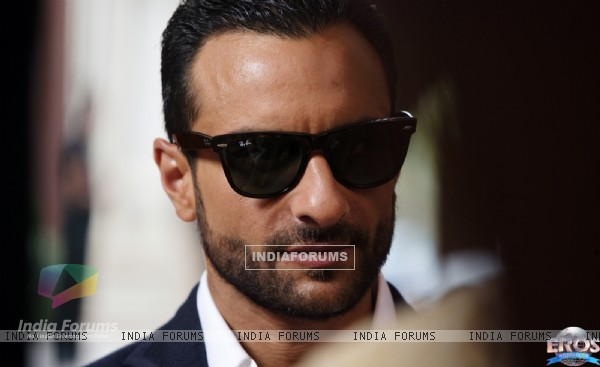 Saif Ali Khan as Vinod in the movie Agent Vinod (181830)