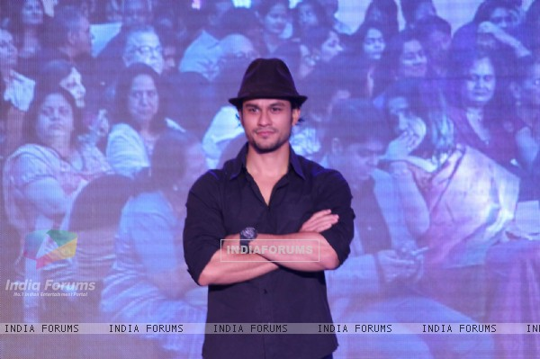 Kunal Khemu at Lavasa Women's Drive event.