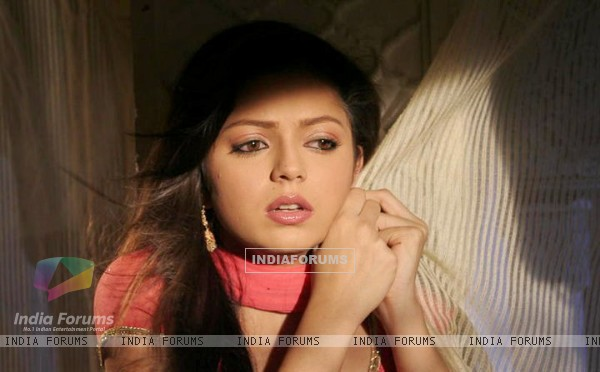 Drashti as Geet